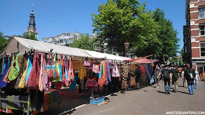 waterlooplein market amsterdam