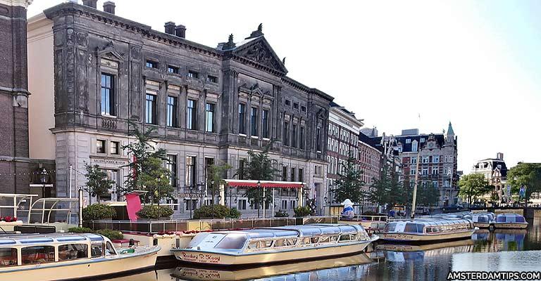 allard pierson museum amsterdam