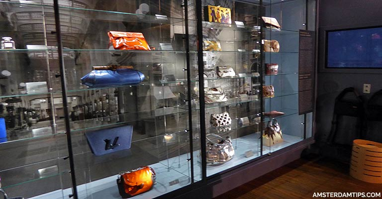 bags and purses museum amsterdam