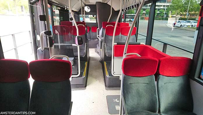 bravo bus eindhoven airport