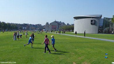 children museums amsterdam