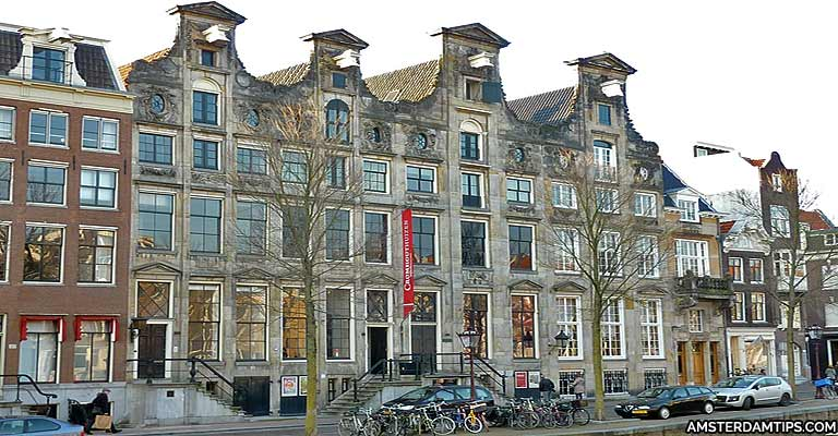 cromhuithuis amsterdam