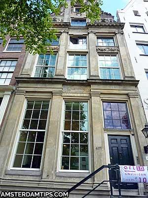 huis marseille amsterdam
