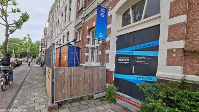 national holocaust museum amsterdam