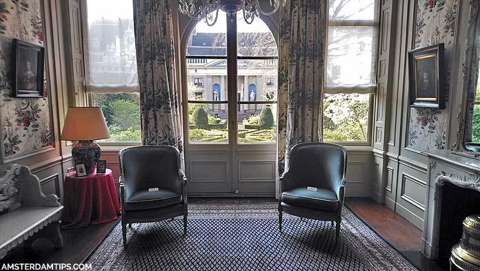 van loon house amsterdam