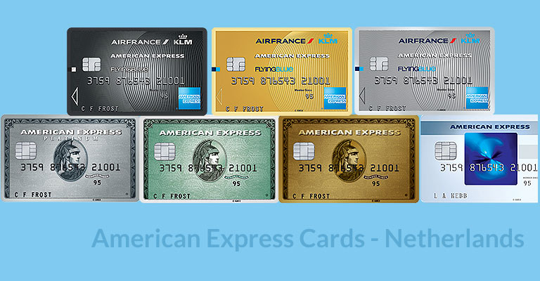 American Express 800 Number >> American Express Cards In The Netherlands Complete Guide