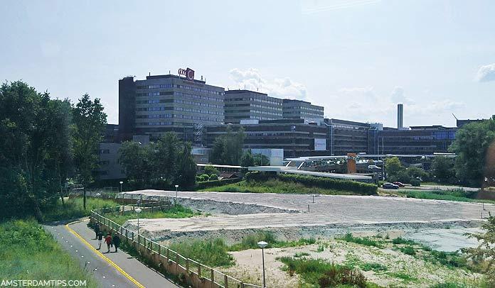 amsterdam medical center amchospital