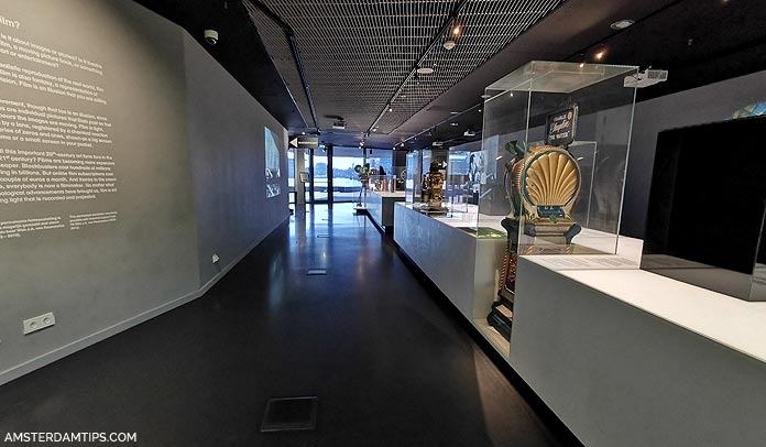 eyefilm panorama exhibition