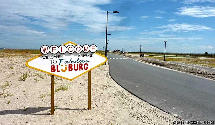 free blijburg amsterdam