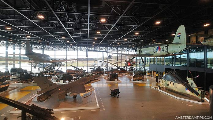 national military museum soesterberg