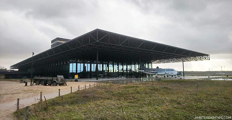 national military museum soesterberg netherlands