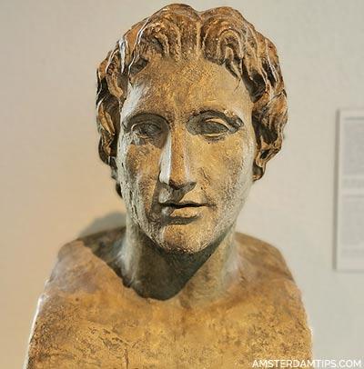 allard pierson museum alexander the great