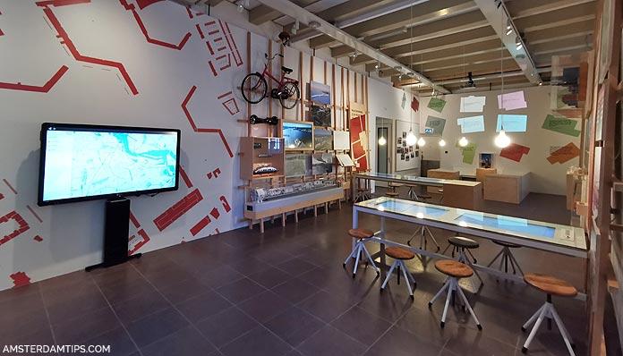 amsterdam museum city lab