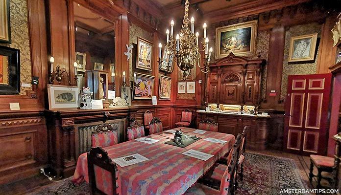 cat cabinet amsterdam mechelen room