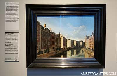 Golden Bend of the Herengracht