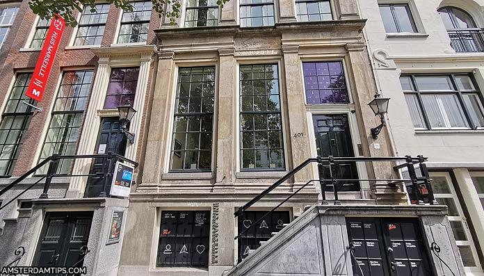 huis marseille museum amsterdam