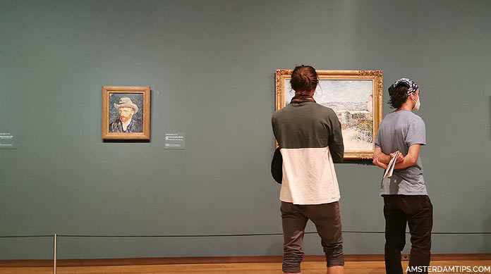 van gogh museum amsterdam gallery