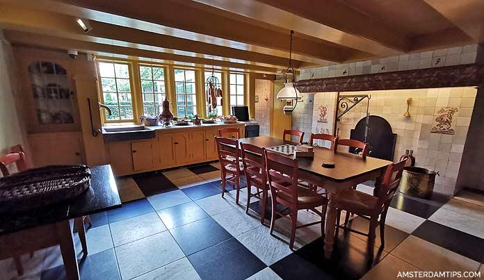 willet holthuysen kitchen