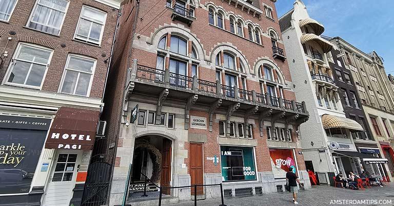 fashion for good museum amsterdam