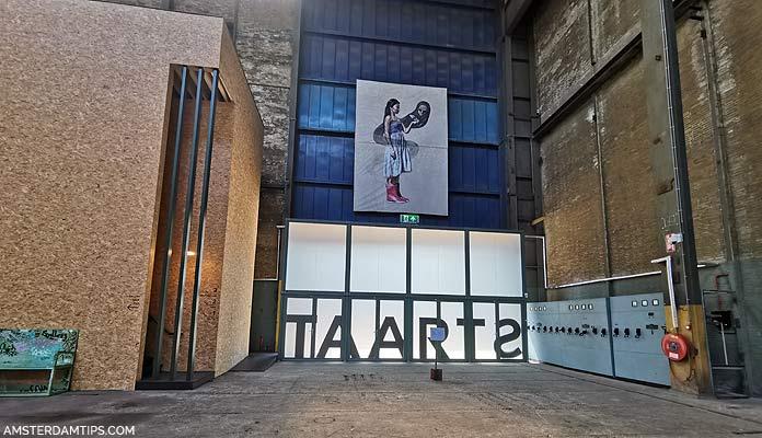 straat museum