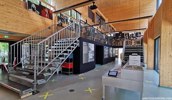 van eesteren museum amsterdam