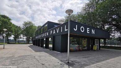 van eesteren pavilion amsterdam