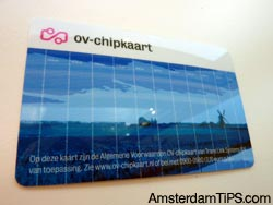 anonymous ov-chip card