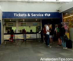 ns tickets & service desk
